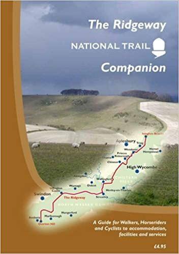 Ridgeway : National Trail companion