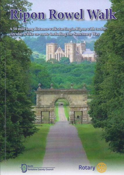 Ripon Rowel Walk