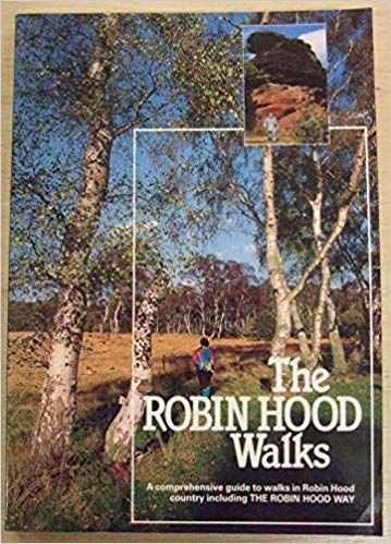 Robin Hood walks