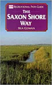 The Saxon Shore Way : Recreational Path Guide