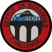 Badge for Settle Scramble