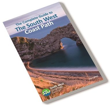 The South West Coast Path, 2013 Guide