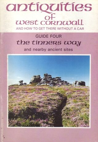 Tinners Way and nearby ancient sites