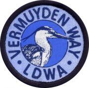 Badge & Certificate for Vermuyden Way