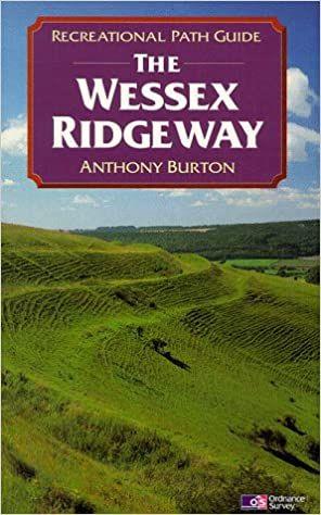 The Wessex Ridgeway : Recreational Path Guide