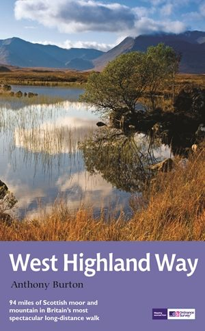 West Highland Way (National Trail Guide)