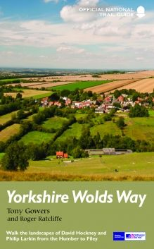 Yorkshire Wolds Way (National Trail Guide)