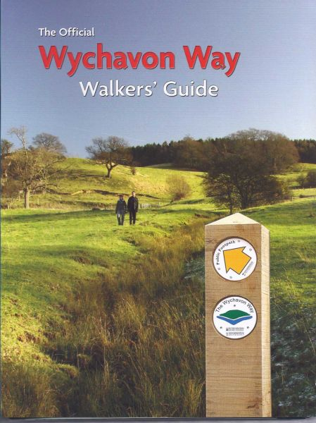 Wychavon Way Walkers' Guide