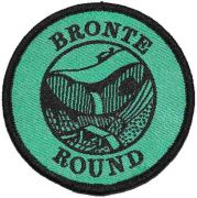 Badge for Bronte Round