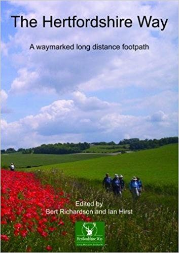 Hertfordshire Way: A Walker's Guide
