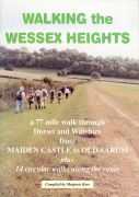 Walking the Wessex Heights
