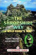 The Shropshire Way and Wild Edric's Way