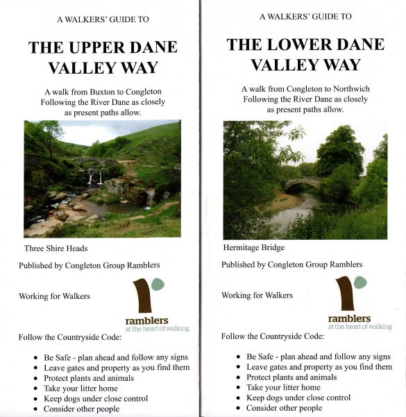 Dane Valley Way