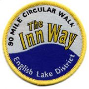 Badge for Inn Way ... to the English Lake District