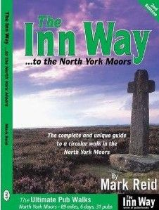 Inn Way ... to the North York Moors