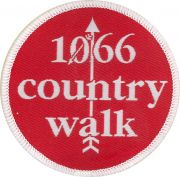 Badge for 1066 Country Walk