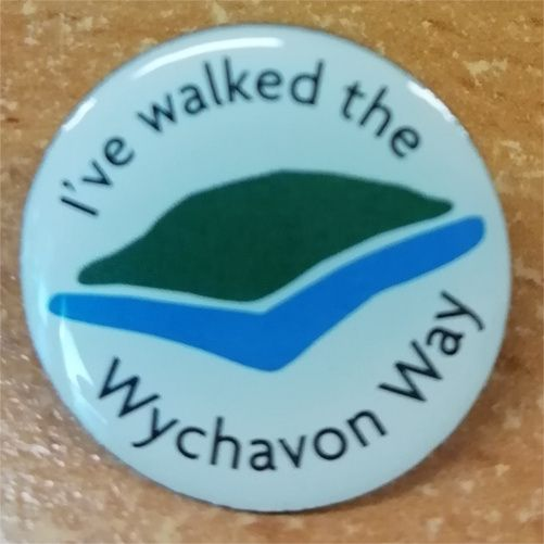 Badge for Wychavon Way