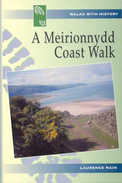 Meirionnydd Coast Walk