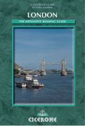 London : the definitive walking guide