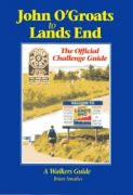 John O' Groats to Lands End : the official challenge guide