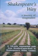 Shakespeare's Way : a journey of imagination