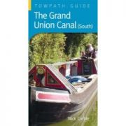 Grand Union Canal (South) : Towpath Guide