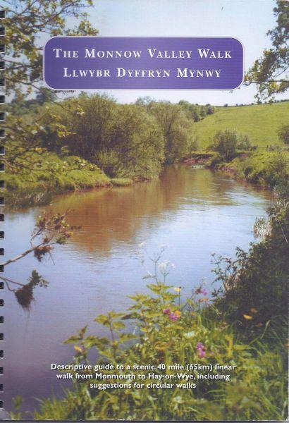 Monnow Valley Walk (Llwybr Dyffryn Mynwy)