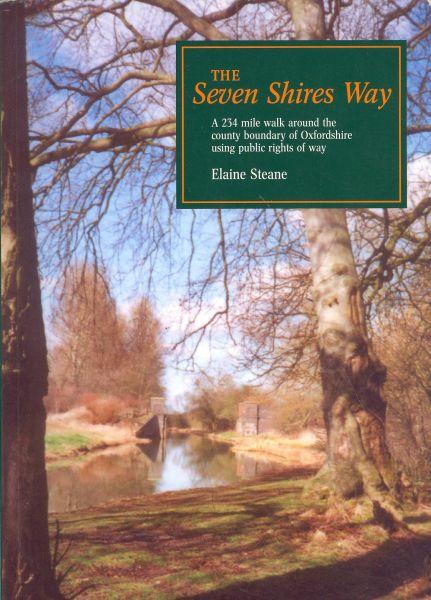 Seven Shires Way