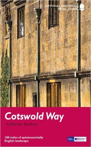 The Cotswold Way (The National Trail Guides)