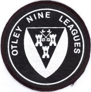 Badge & Certificate for Otley Nine Leagues