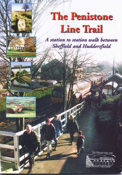 Penistone Line Trail