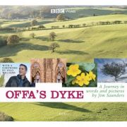 Offa's Dyke: a journey in words & pictures