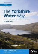 Yorkshire Water Way : volume 1 : Kettlewell to Ilkley