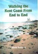Walking the Kent coast from end to end