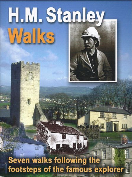 Denbighshire People and Places: H M Stanley Walks