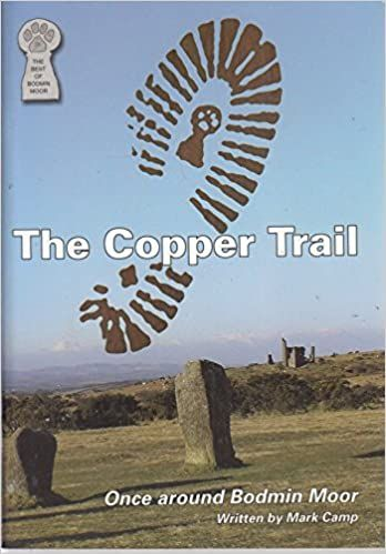 Copper Trail : once around Bodmin Moor