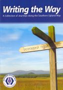 Writing the Way : a collection of journeys along the Southern Upland Way