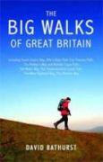 Big walks of Great Britain