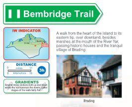 Bembridge Trail