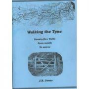 Walking the North Tyne