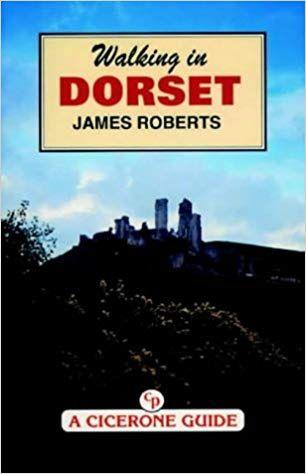 Walking in Dorset