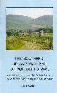 Southern Upland Way & St Cuthbert's Way