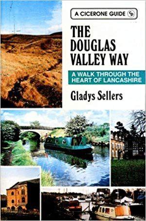 Douglas Valley Way (A Cicerone guide)