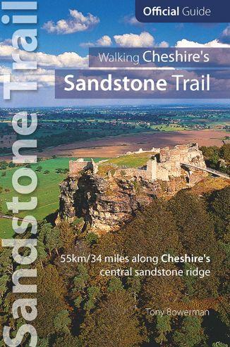 Walking Cheshire's Sandstone Trail