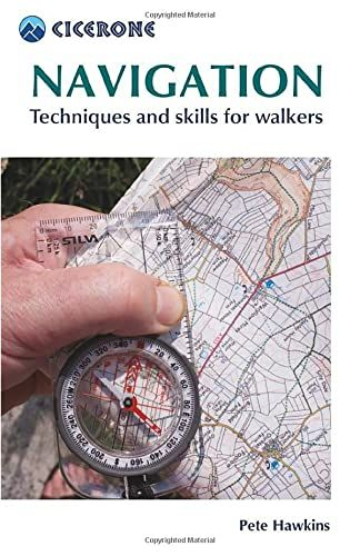 Navigation: Techniques & Skills for Walkers