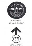 Cavendish 27 Mile Circuit Route Desc PDF