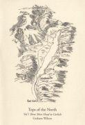 Tops of the North : volume I : Three Shire Head to Carlisle