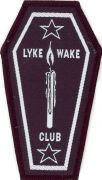 Badge for Lyke Wake Club