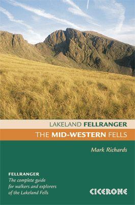 Lakeland Fellranger : the mid-western fells