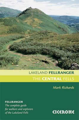 Lakeland Fellranger : the central fells